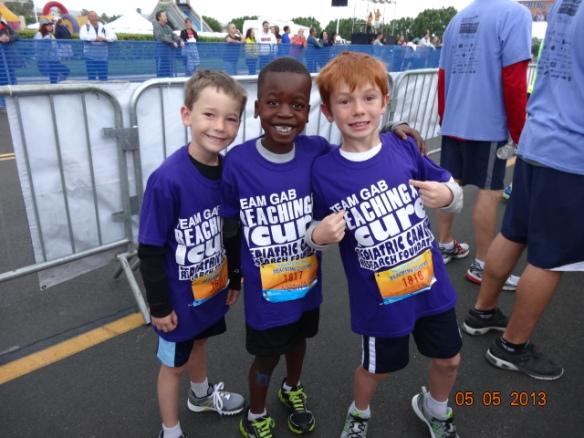 Photo courtesy of the fabulous running photog Heather