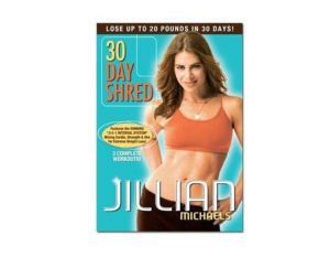 Jillian-Michaels-30-Day-Shred-DVD-Review